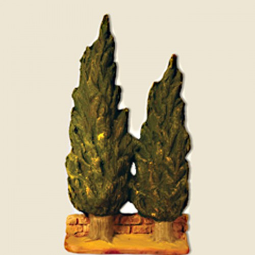image: Cypress double