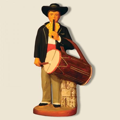 image: Drummer