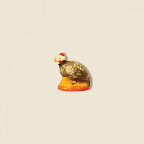 image: Guinea-hen