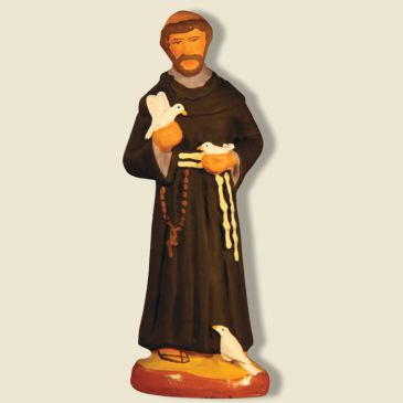 image: Saint Francis of Assisi