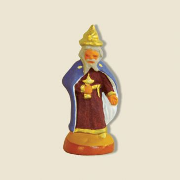 image: Wise man standing Melchior