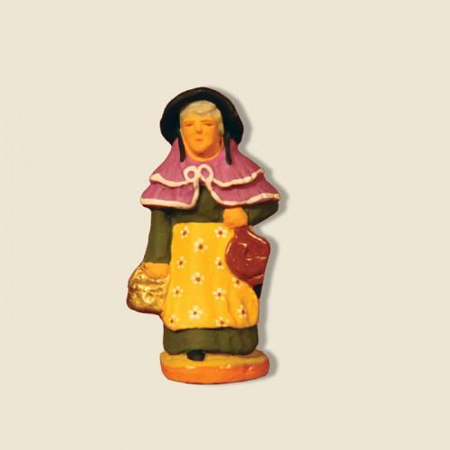 image: Dame chaufferette