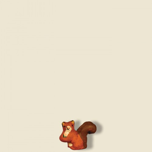 image: Small Squirrel