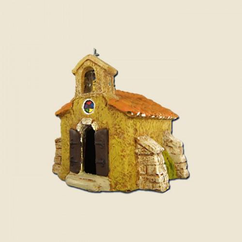image: Chapelle (argile)