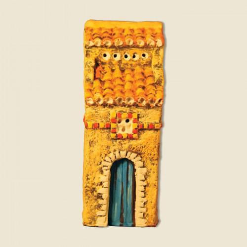 image: Pigeonnier carré (argile)