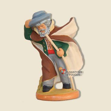 image: Shepherd, Blast of Mistral (Coup de Mistral copyright)