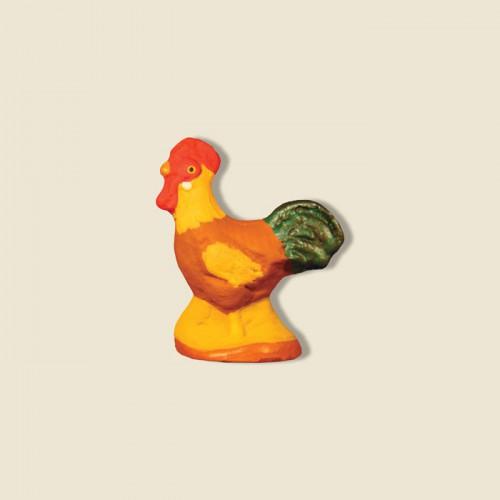 image: Coq roux