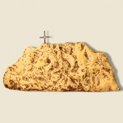 image: Sainte Victoire Mountain