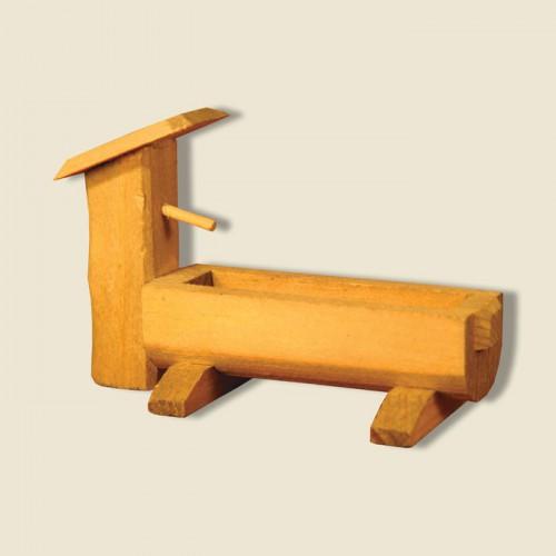image: Abreuvoir en bois