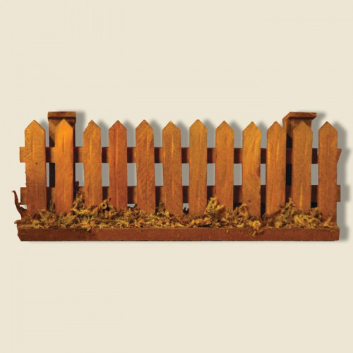 image: Fence (wood)