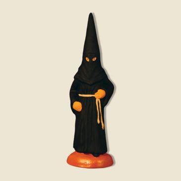 image: Pénitent bras ouverts (noir)
