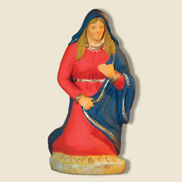 Sainte Vierge Renaissance 13 cm