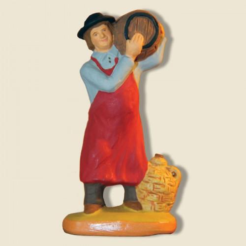 image: Marchand de vin - L'Aubergiste (rouge)