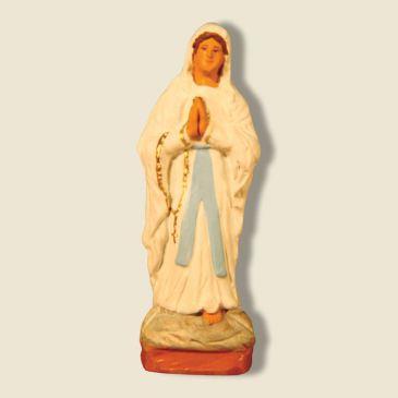 image: Vierge de Lourdes