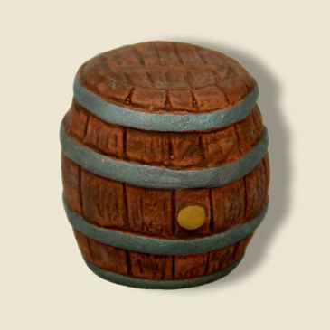 image: Barrel