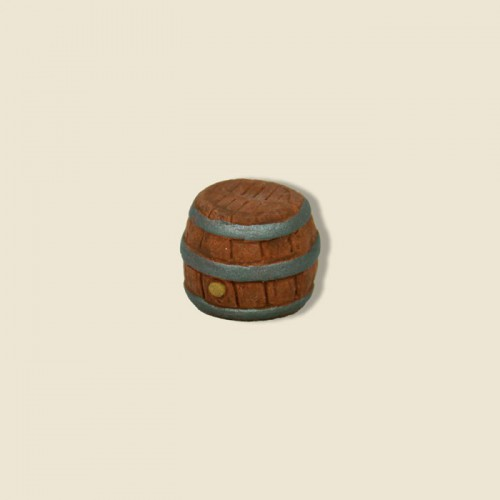 image: Barrel