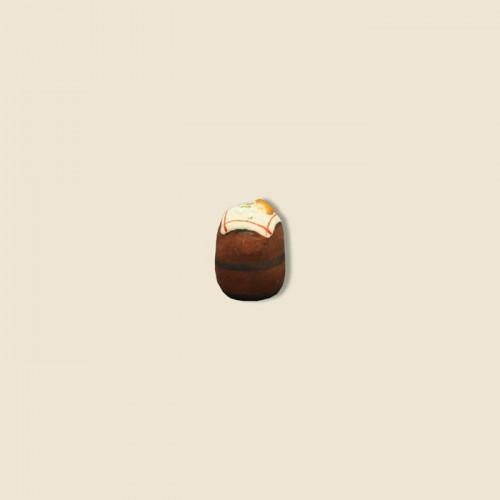 image: Tonneau et torchon casse croute