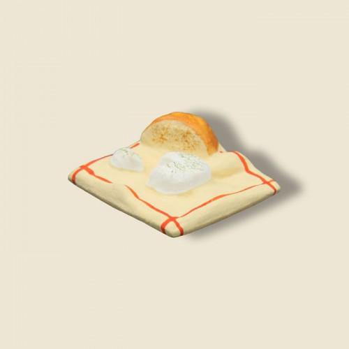 image: Torchon casse croute