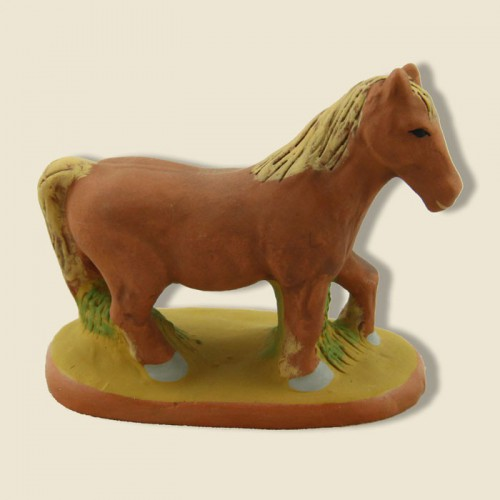 image: Draft Horse