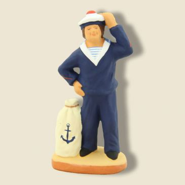 Seaman, crewman