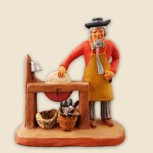 image: Knife and scissors grinder