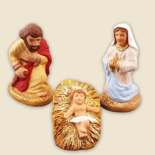 Nativité 6 cm