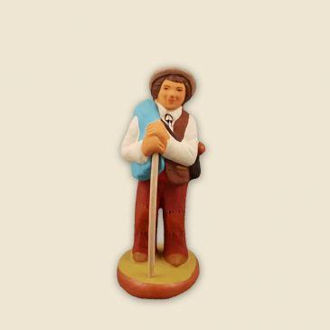 Théodore, le berger 6 cm