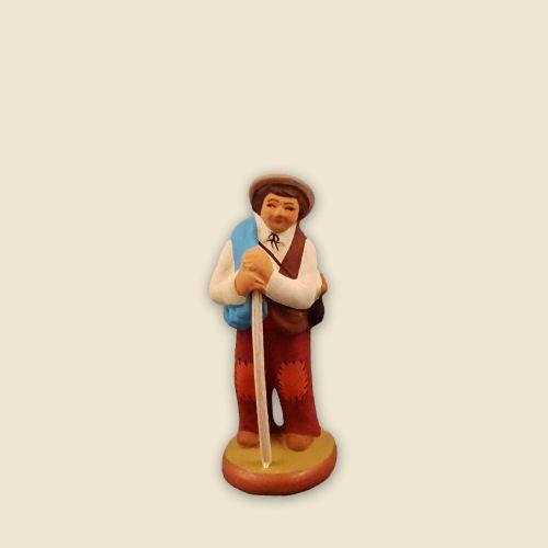 Théodore, le berger 4 cm