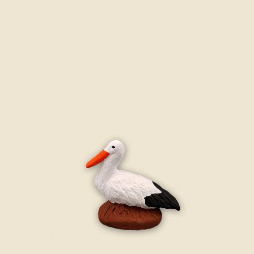 Stork 9 cm