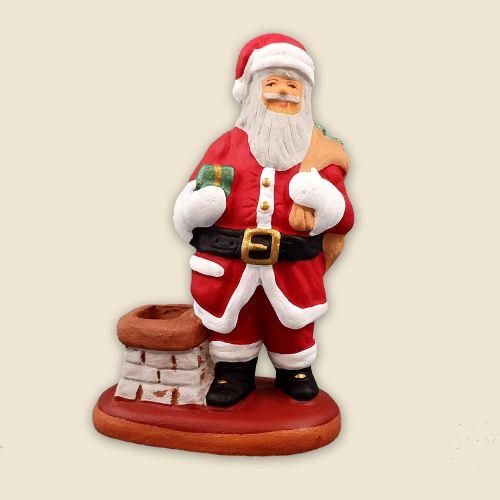 Santa Klaus - 6 cm