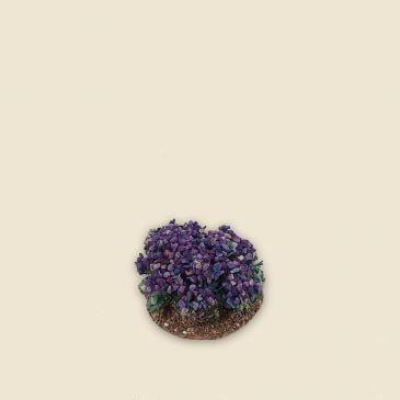 Buisson fleuri Lavande