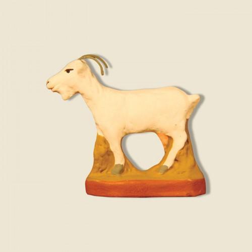 image: Goat (white)