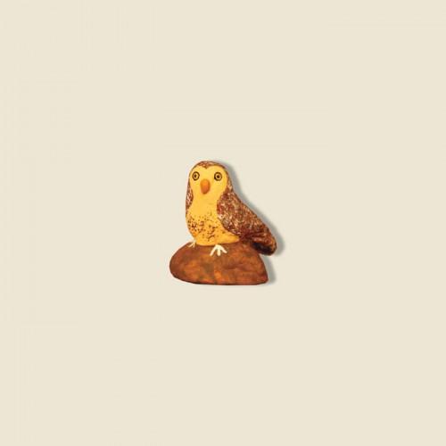 image: Barn-owl