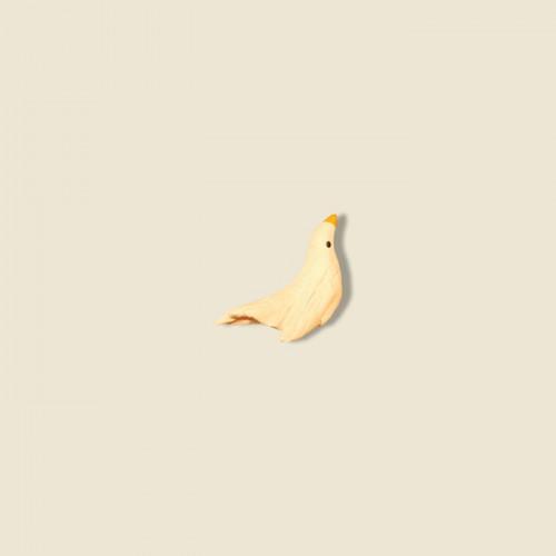 image: Pigeon (sans moule)