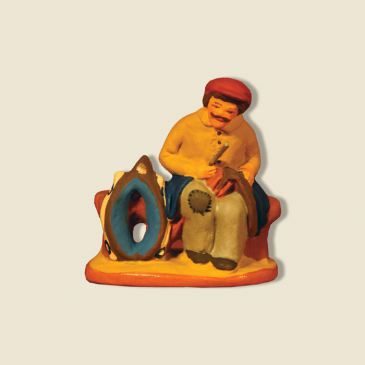 Bourrelier 4 cm