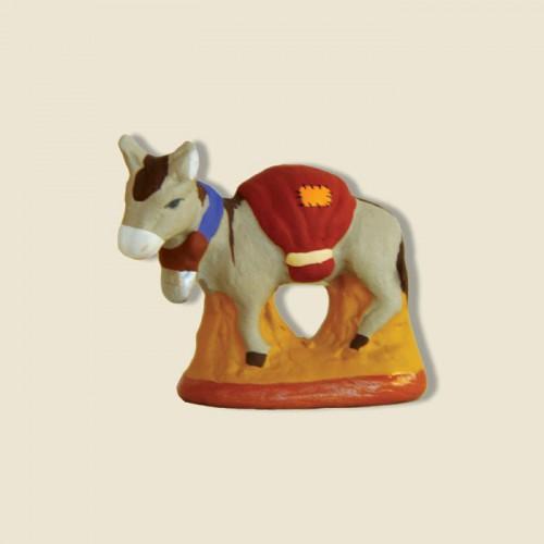 image: Sheperd's donkey