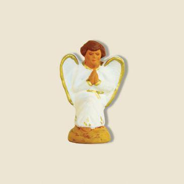 image: Ange gardien à genoux