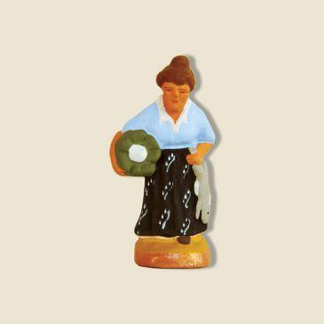 Porteuse de choux 4 cm