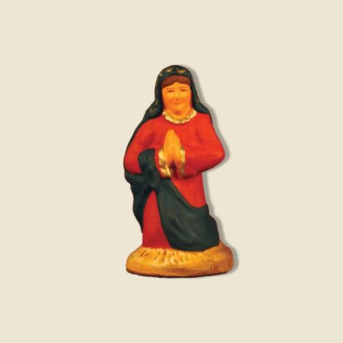 "image: ""Renaissance"" Blessed Virgin"
