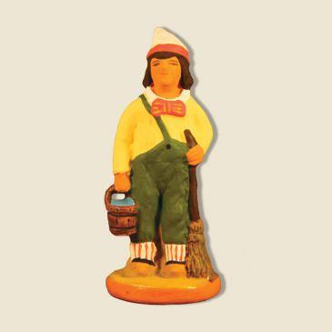 image: Pistachié: the simple farmhand