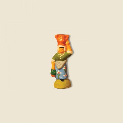 image: Porteuse de jarres