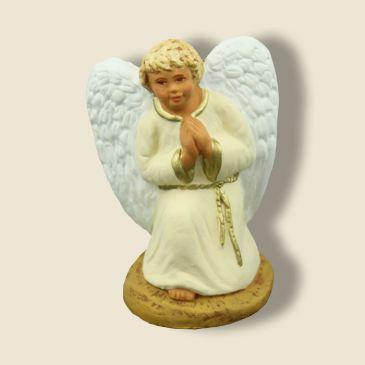 Ange gardien à genoux 9 cm