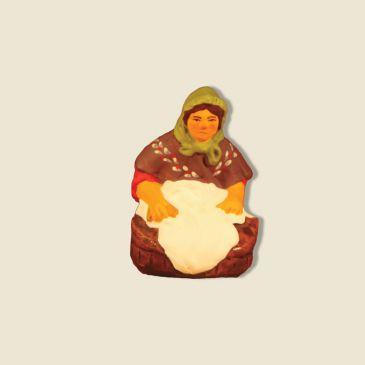 image: Washerwoman