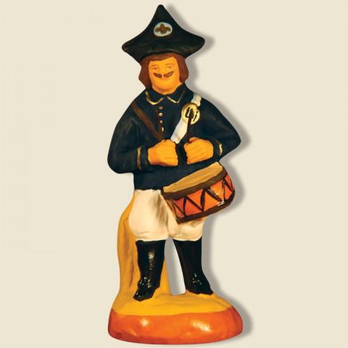 image: Rural policeman of King