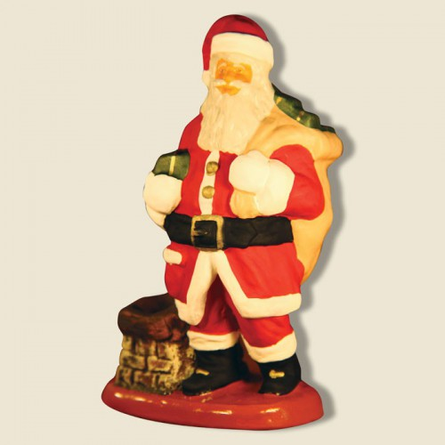 image: Le Père Noël - Réédition de 1937