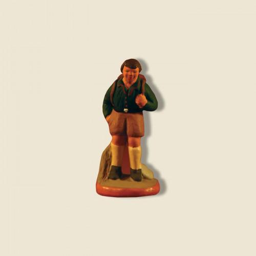 image: Petit Paul (chemise verte)