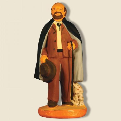 """image: Man named """"Marcel Provence"""""""