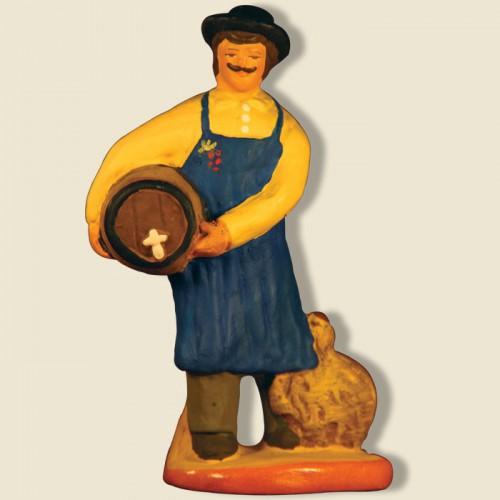 image: Wine salesman-Innkeeper