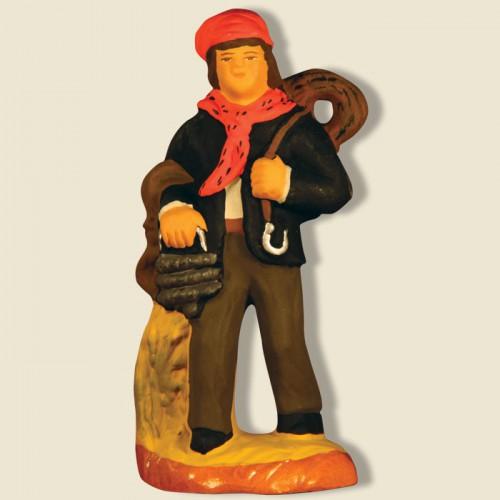 image: Chimney sweep