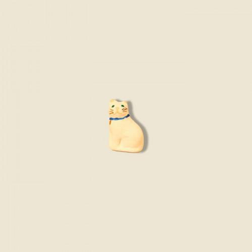 image: Cat (white)